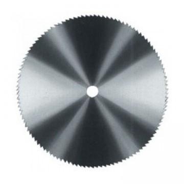Диск стальной прорезной Antilope №197 12.5 х0,1 мм