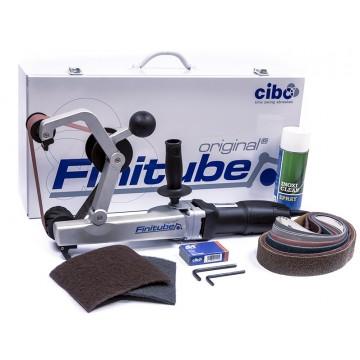 FINITUBE шлифовально-полировальная машинка для обработки труб