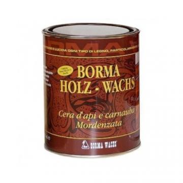 Воск пчелиный Holzwachs D'api 500мл.