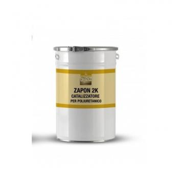 Отвердитель для 2-х компонентного полиуретанового лака Zapon блеск 90% (1 л)