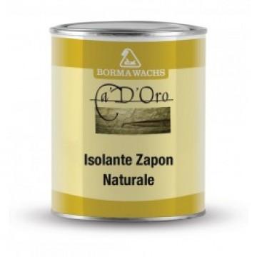 Промежуточный грунт-изолятор для золочения Zapon Insulator Natural(1 л)
