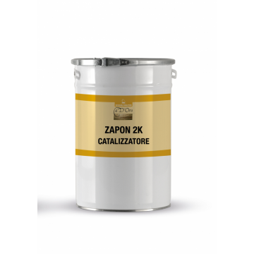 Отвердитель для 2-х компонентного акрилового грунта Zapon (200 мл)