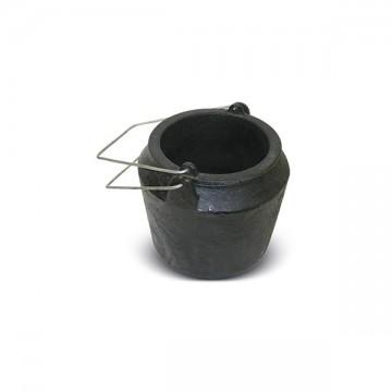 Горшок для распускания клея на водяной бане