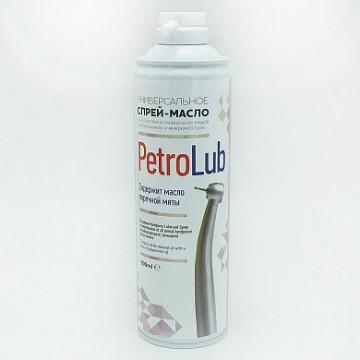 Спрей для смазки наконечников и микромоторов Petrolub